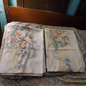(3 for $10) Two standard pillowcases